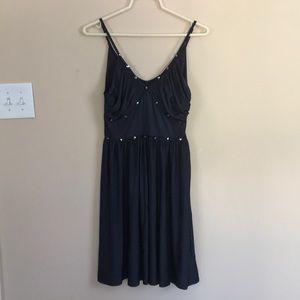 3.1 Philip Lim- embellished silk dress